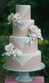 vintage wedding cakes vintage wedding floral wedding cake 2063961 weddbook