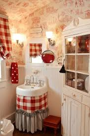 Country Bathroom Ideas Colors 34 Best Cottage Bathroom Ideas Images On Pinterest Cottage