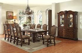 Ebay Furniture Dining Room Dining Room Traditional Dark Furniture Igfusa Org