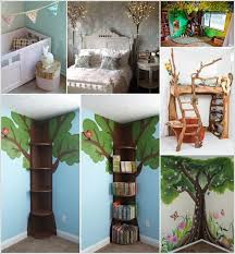 kids room decorating ideas design ideas for kids rooms 10 cute and creative tree inspired kids room decor ideas