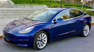 tesla model 3 home facebook