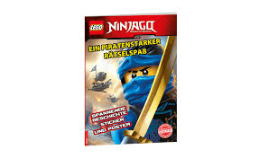 Wohnzimmerm El Dunkel Lego Ninjago 500 Sticker Ameet Verlag
