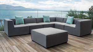 toft outdoor corner suite lavita furniture outdoor lounge