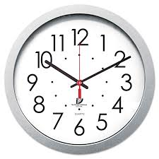 ivation clock amazon com the chicago lighthouse contemporary wall clock with