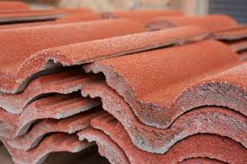 concrete tiles clay roof tiles for roofing or re roofing a house