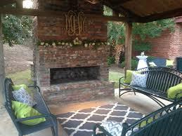 beautiful outdoor fire pit enterprise mill events weddings