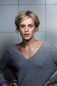Recent Pics Of Vanity Denise Gough The Electrifying Star Of U0027people Places And Things