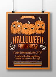 halloween poster u2014 cameron sticka graphic u0026 web design