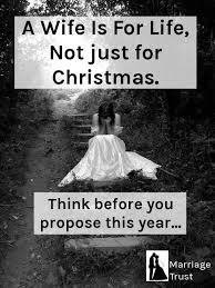 After Christmas Meme - after seeing half of facebook propose over christmas meme