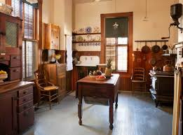 an authentic victorian kitchen design old house restoration