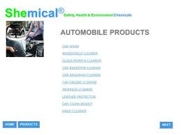 home products to clean car interior home care ppt
