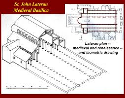 gothic architecture floor plan floorplans basilica architecture