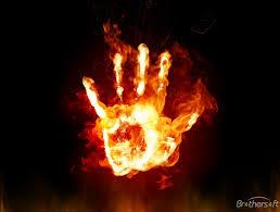 download free fire hands screensaver fire hands screensaver 1 0
