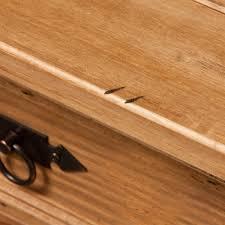 Schreibtisch Kiefer Massivholz Schreibtisch Ricardo Aus Kiefer Mit 4 Schubladen
