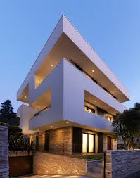 Home Designs And Architecture Concepts Geometric Home Design Plans Home Plan