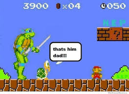 Meme Ninja - 8 most rad teenage mutant ninja turtles memes comediva