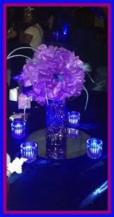 Sweet 16 Party Centerpieces For Tables by 15 Best Sweet 16 Ideas Images On Pinterest Green Decoration