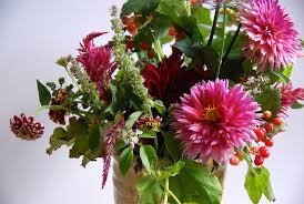 wedding flowers edmonton growing your own wedding flowers in edmonton guest post by