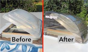 how to install the camco aero flo and maxxair vent covers