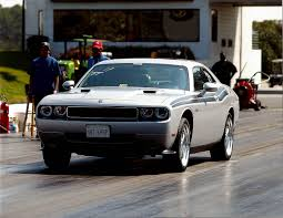 Dodge Challenger 2010 - 2010 dodge challenger r t classic with stp 1 4 mile drag racing