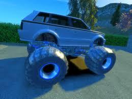 suzuki monster truck gta gaming archive