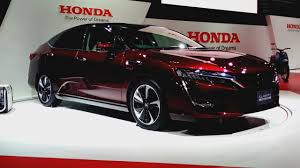 honda clarity electric and plug in hybrid to debut in ny autoblog