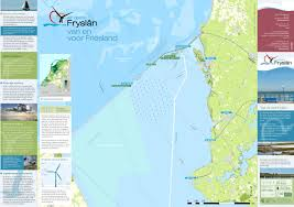map offshore wind