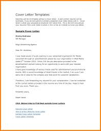 best cover letter best cover letter templates for free free resume and cover letter