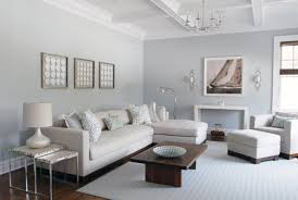 light gray walls light gray sectional contemporary living room mabley handler