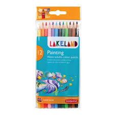 painting colour lakeland painting colour pencils 12pk u2013 fred aldous
