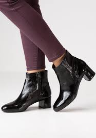 womens ankle boots in sale unisa black wide calf boots unisa karisi ankle boots black