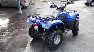 linhai 260 4x4 4 4 300 cm 2007 turku all terrain vehicle
