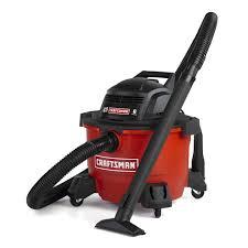 craftsman 6 gallon wet dry vacuum 00917965 wet dry vacuums