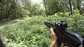 Airsoft Backyard Battle Airsoft Backyard Battle Youtube