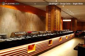 leds for restaurants ultra bright led strip lighting