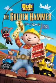 amazon bob builder golden hammer movie movies u0026 tv
