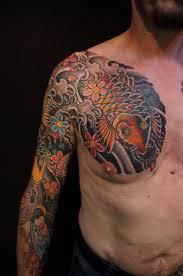 tattoo glasgow timeless roddy mclean custom tattoos japanese