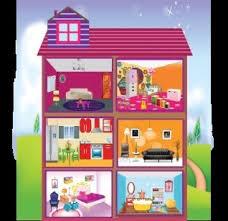 Barbie Room Makeover Games - barbie room decoration games 2017 bedroom design
