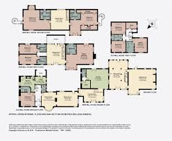 Titanic Floor Plan by Tempsford Mill Property Details Michael Graham