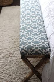 Foot Of Bed Storage Bench Best 25 Foot Of Bed Ideas On Pinterest Bench For Bedroom