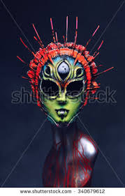 scary mask scary mask stock images royalty free images vectors