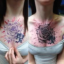 best tattoo cover up ideas pictures to pin on pinterest tattooskid