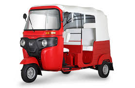 r e bajaj re three wheeler manufacturer