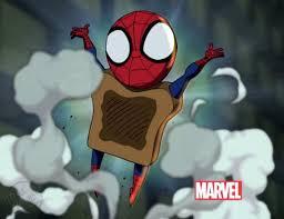animated spider man tv show moviepilot