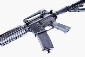 New Tools And Gadgets The Ar 15 Is More Than A Gun It U0027s A Gadget Wired