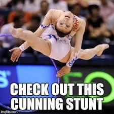 Gymnast Meme - gymnast memes imgflip
