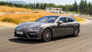Porsche Panamera Sport - 2018 porsche panamera sport turismo first drive what u0027s not to love