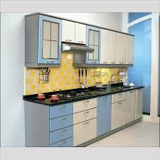 Designs Of Small Modular Kitchen Innovative Small Modular Kitchens Eizw Info