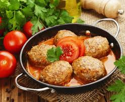 cuisiner des boulettes de boeuf boulettes de viande à la russe recette de boulettes de viande à