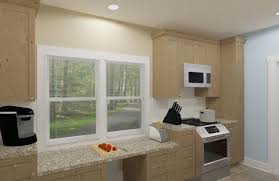 small kitchen remodel in bergen county nj design build pros